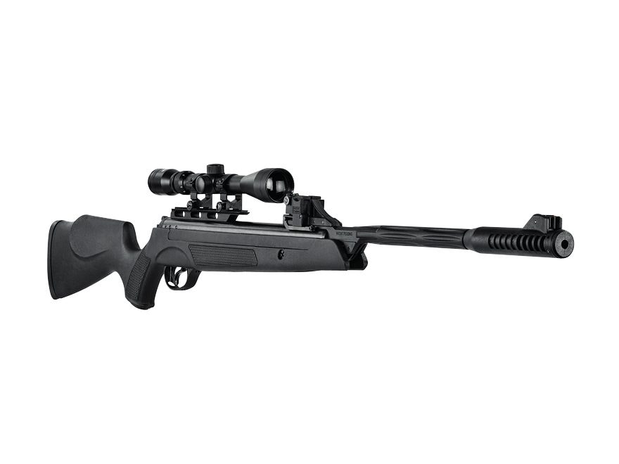 Hatsan SpeedFire Air Rifle with Scope
