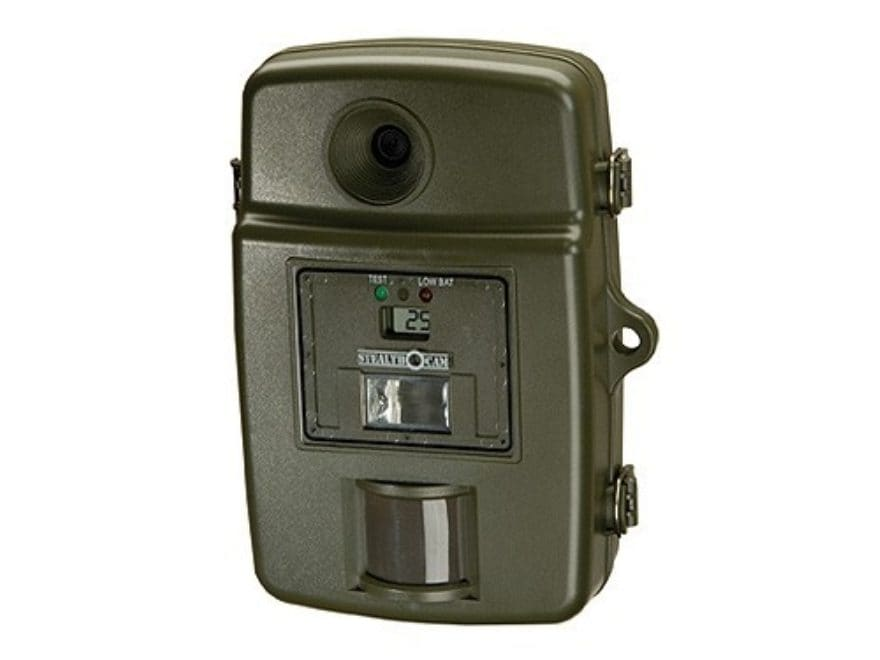 STEALTH CAM I390 STC-AD3 CAMERA WINDOWS 7 64BIT DRIVER