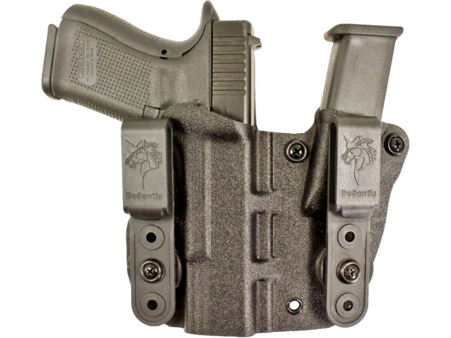 Pegasus Hidden Truth Holster with Magazine Pouch