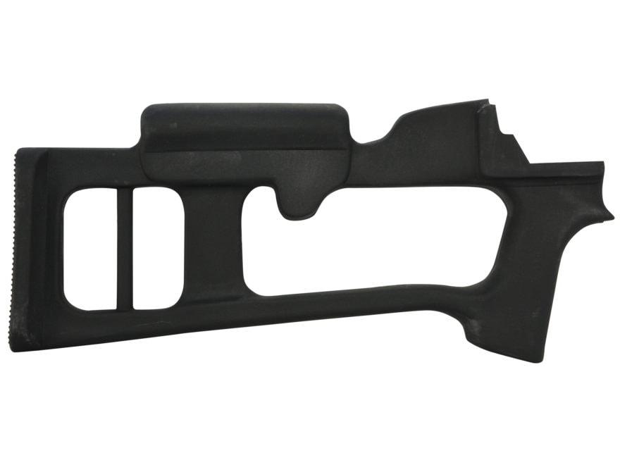 Advanced Technology Fiberforce Dragunov Style Stock Saiga Rifles and Shotguns Polymer B...