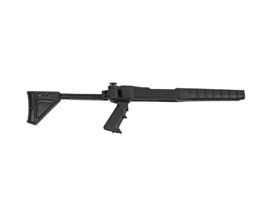 Champion Rifle Stock SKS Carbine Synthetic Black