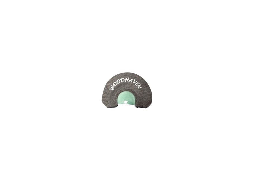 Woodhaven Ninja Ghost Diaphragm Turkey Call