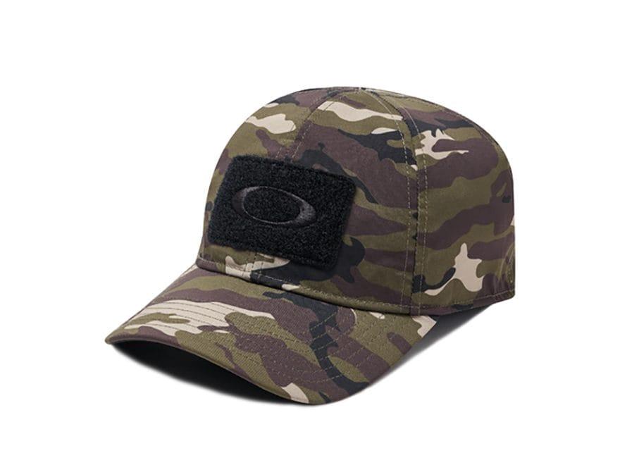 Oakley SI Patch Cap O-Hydrolix Core Camo - UPC  190645514953 ee3e4606a5bb