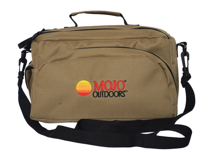 MOJO Electronic Predator Call Carry Bag