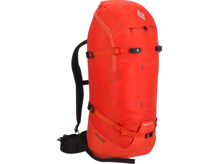 Black Diamond Equpiment Speed Zip Backpack