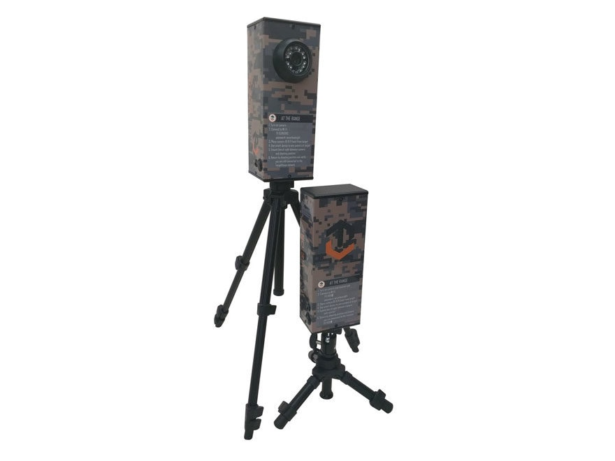 TARGETVISION ELR-2 Two Mile Target Camera System with Bullet Proof Warranty