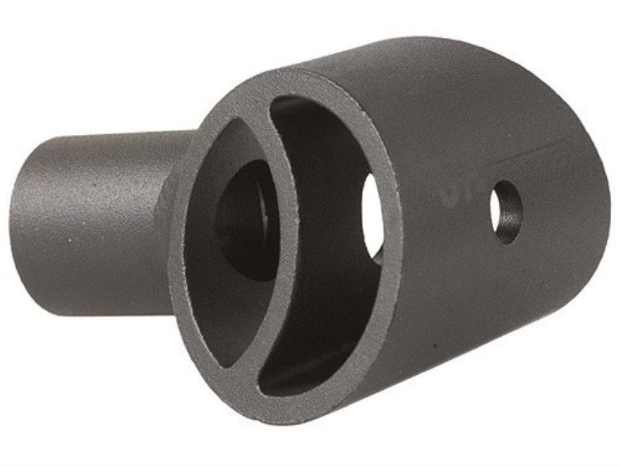 "JP Enterprises Recoil Eliminator Muzzle Brake 5/8""-28 Thread AR-15"