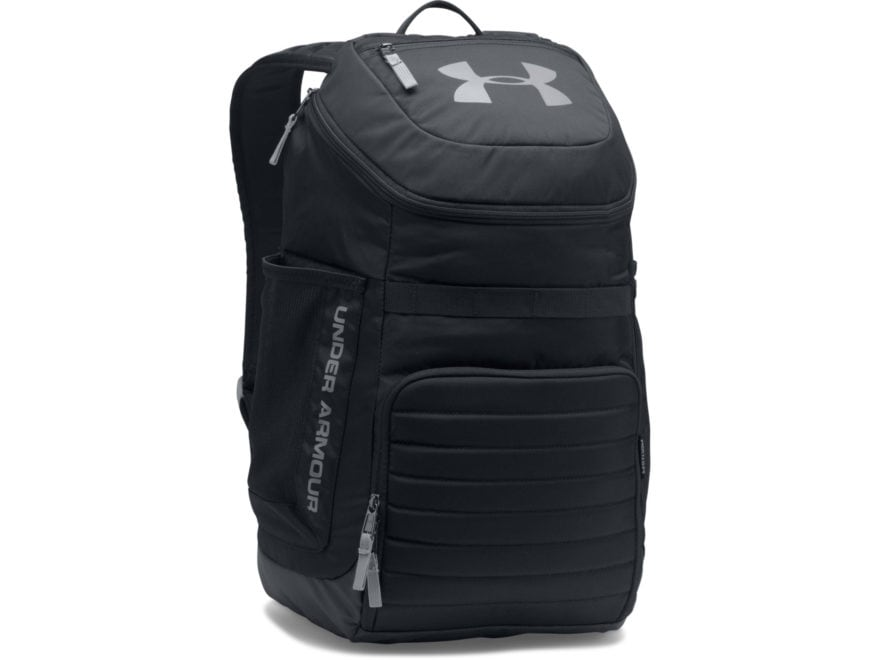Under Armour Undeniable 3.0 Backpack Black