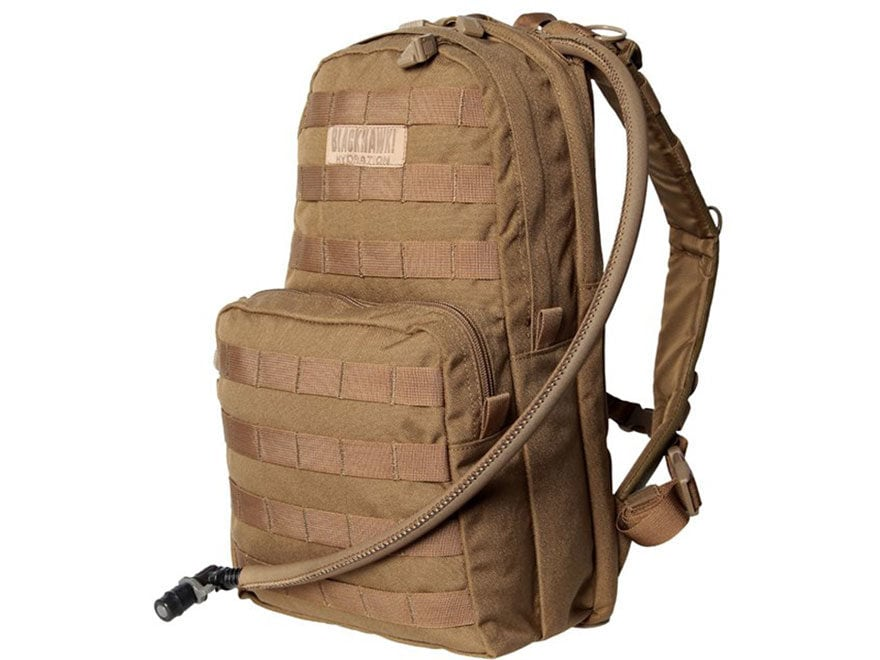 BLACKHAWK! S.T.R.I.K.E. Predator Backpack with 100 oz Hydration System