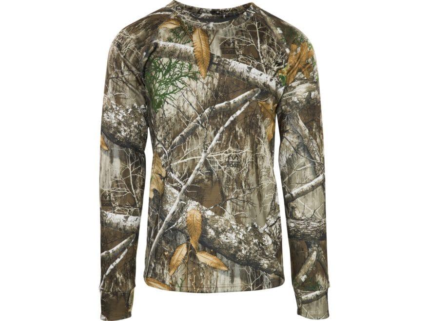MidwayUSA Men's Elk Fork Long Sleeve Shirt