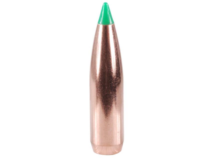Nosler Ballistic Tip Hunting Bullets 30 Caliber (308 Diameter) 180 Grain Spitzer Box of 50