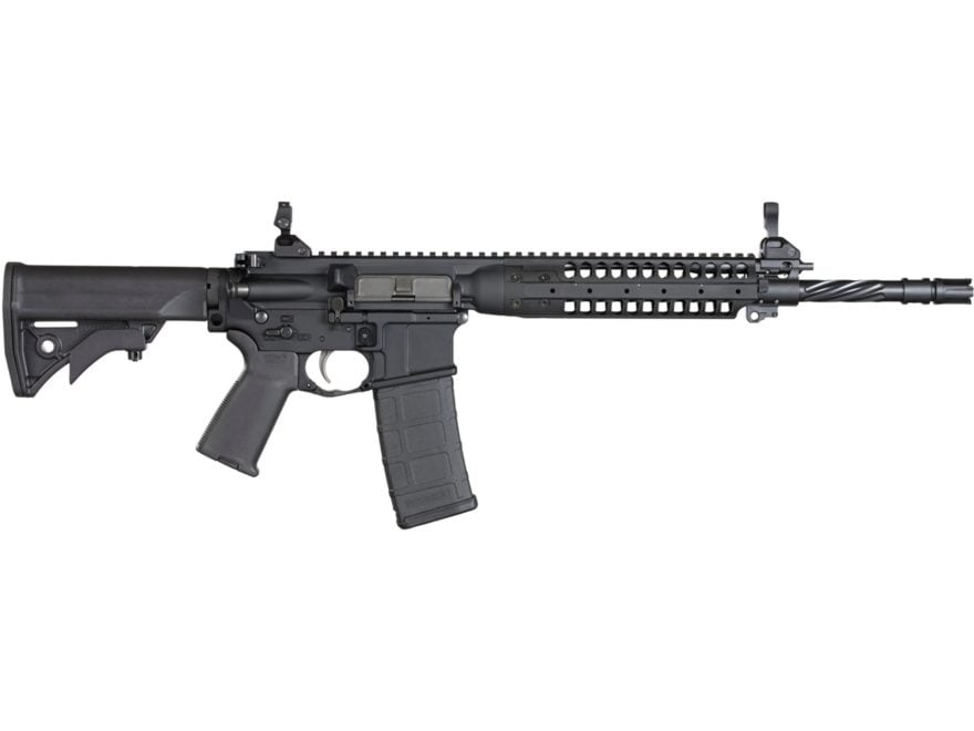 LWRC IC-Enhanced Rifle 5.56x45mm NATO 30-Round