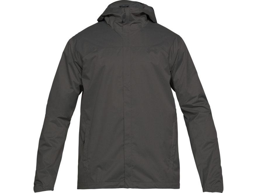 Under Armour Men's UA Overlook Waterproof Jacket Polyester