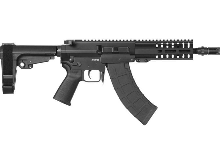 "CMMG Banshee 300 MK47 Pistol 7.62x39mm 8"" Barrel 30-Round"