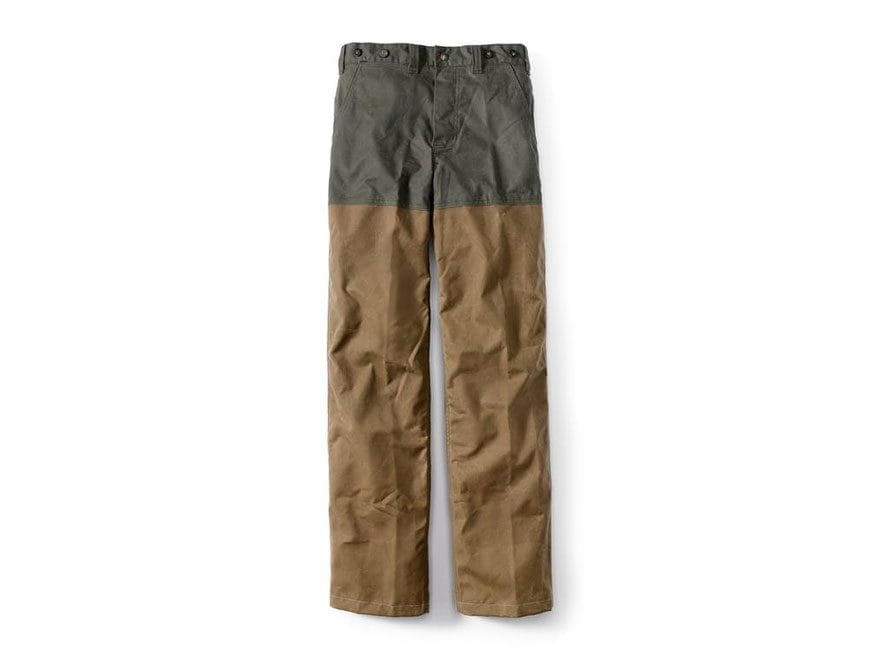 Filson Men's Double Hunting Pants Cotton