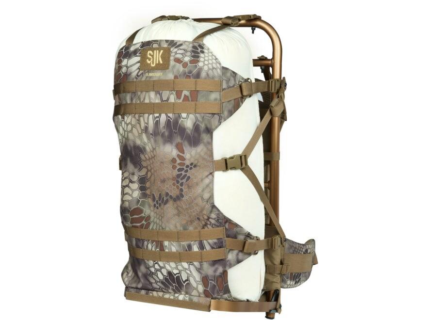 Slumberjack Rail Hauler 2.0 Backpack Kryptek Highlander Camo