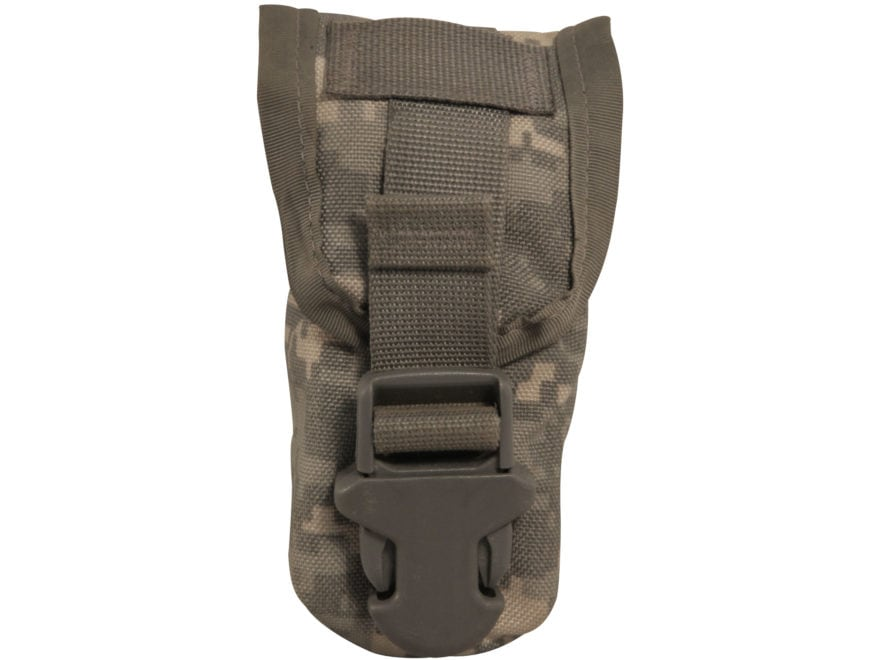 Military Surplus Molle Ii Flash Mpn Flash Bang Grenade Pouch Gr 1