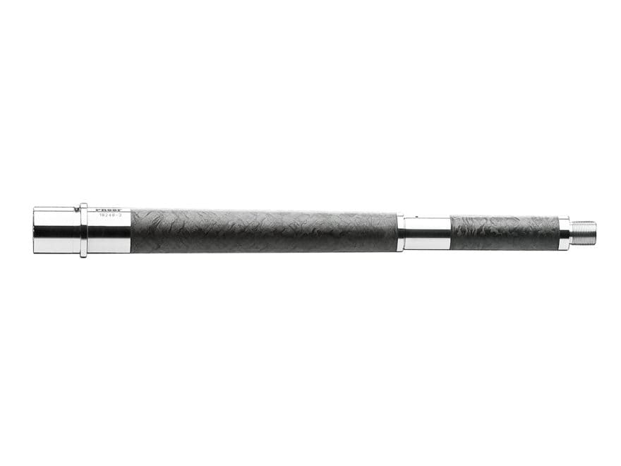 "Proof Research Barrel AR-15 6.5 Grendel Rifle Length Gas Port 1 in 8"" Twist 20"" Carbon ..."