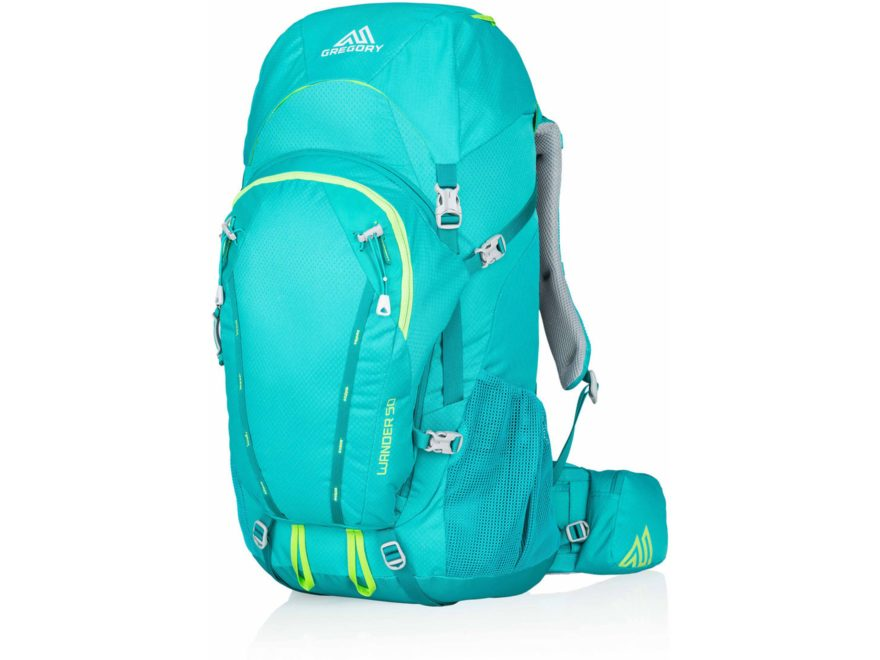 Gregory Wander Youth Backpack