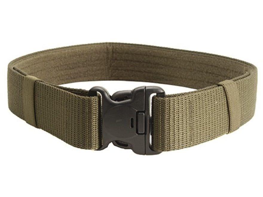 BLACKHAWK! Enhanced Military Web Belt 2-1 4 3-Point - MPN  41WB02DE 95a9fbb1036