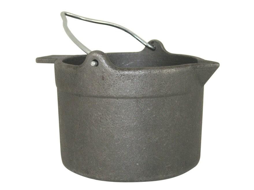 Lyman Lead Pot Cast Iron