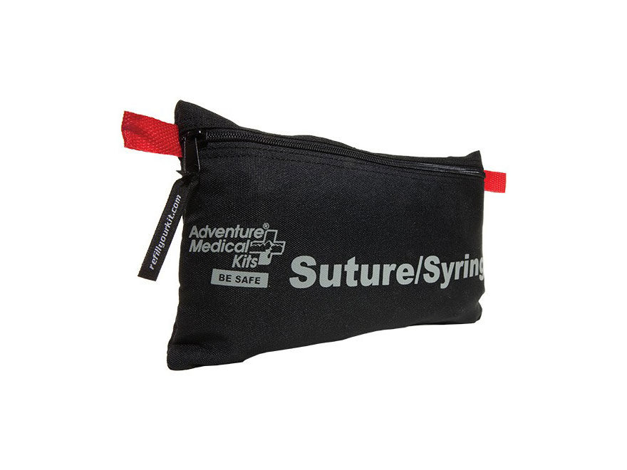 Adventure Medical Kits Professional Suture/Syringe Large Group First Aid Kit