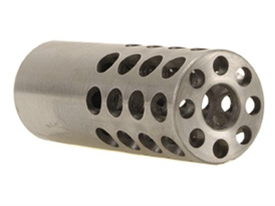"Vais Muzzle Brake 3/4"" 270 Caliber 1/2""-32 Thread .750"" Outside Diameter x 1.950"" Length"