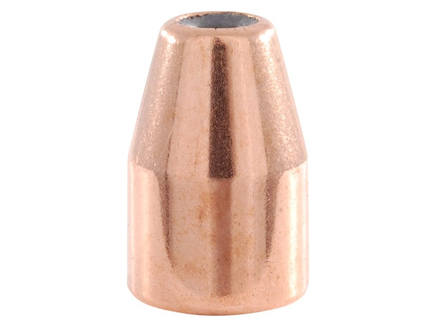 Hornady Action Pistol (HAP) Bullets Jacketed Hollow Point