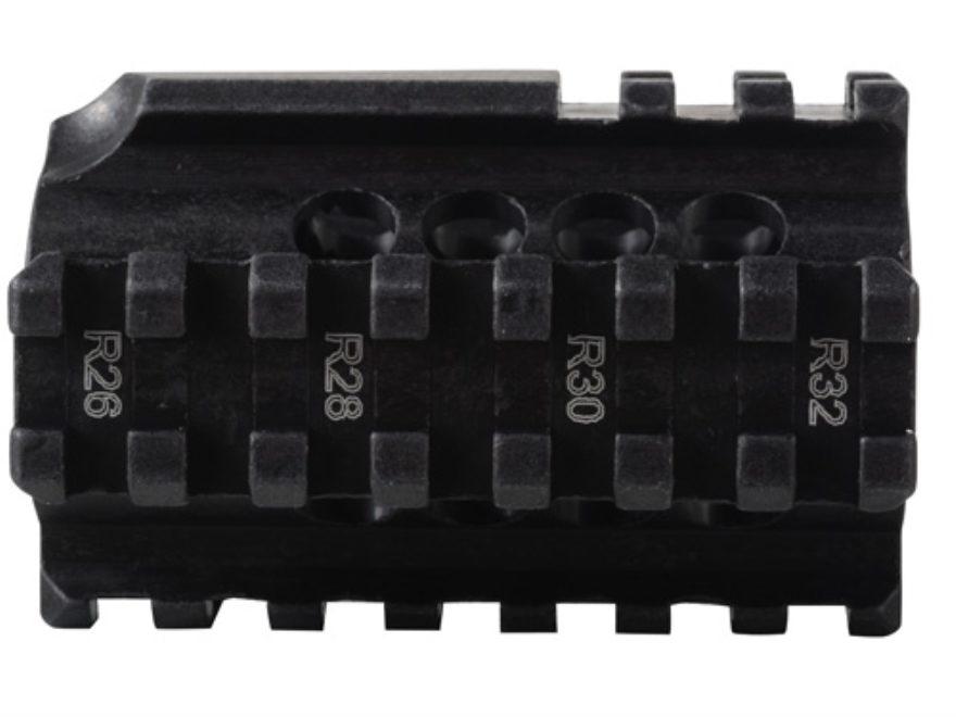 Kel-Tec Picatinny Quad Rail Kel-Tec RFB Aluminum Matte