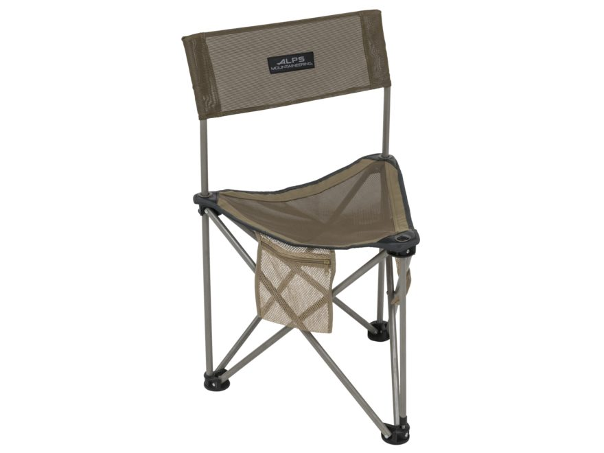 ALPS Mountaineering Grand Rapids Tripod Camp Chair