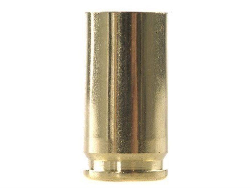 Federal Premium Gold Medal Reloading Brass 9mm Luger Bag of 100