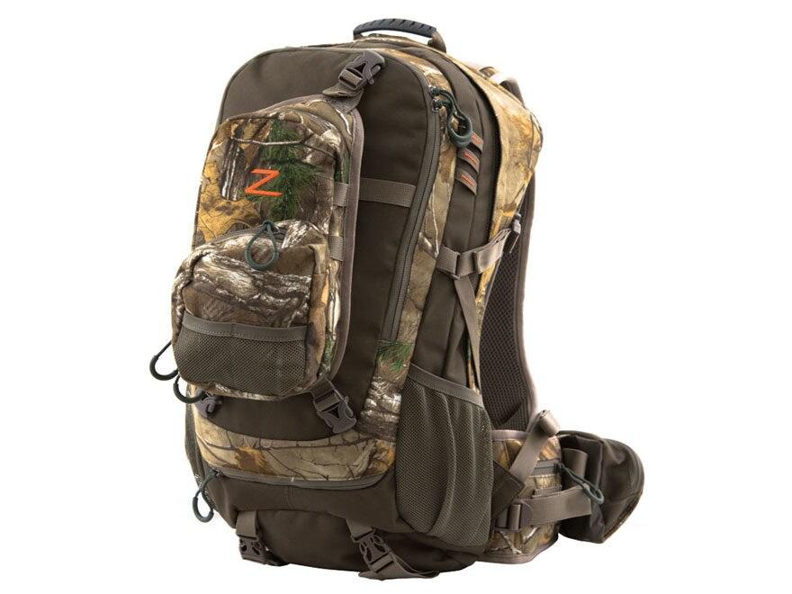 ALPS Outdoorz Crossfire Backpack Reatlree Xtra Camo