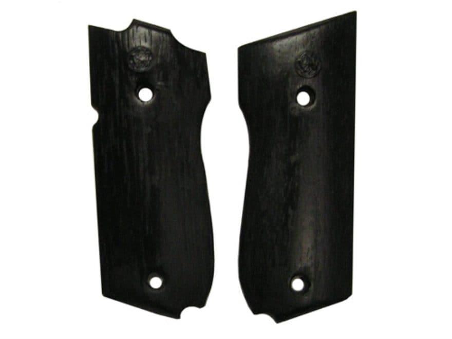 Vintage Gun Grips S&W 39 Polymer Black