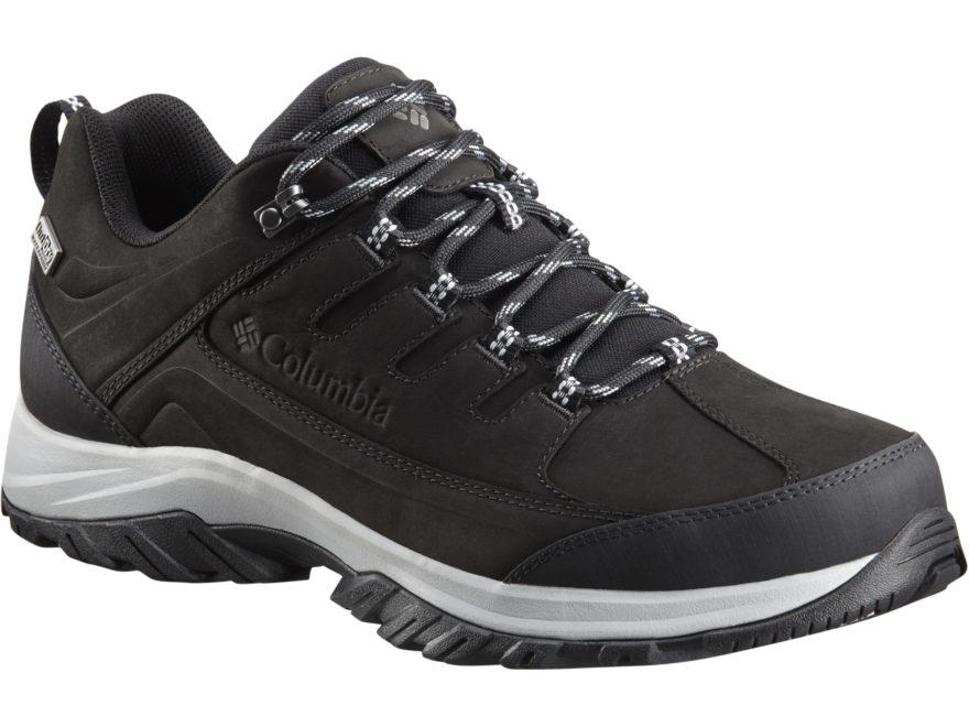 """Columbia Terrebonne II Outdry 4"""" Waterproof Hiking Shoes Men's"""