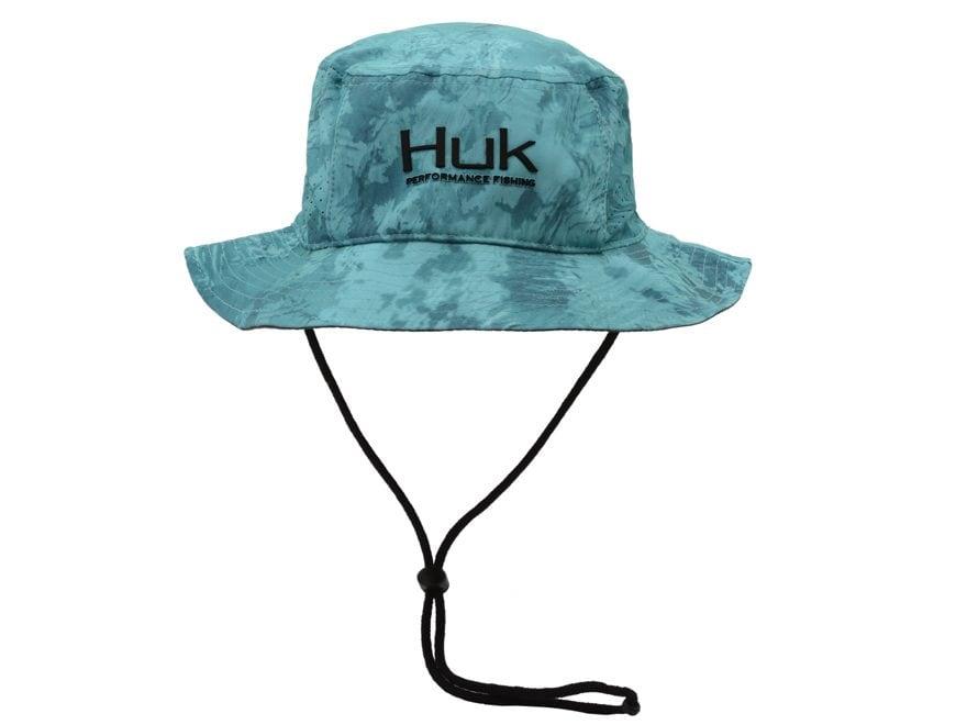 Huk Camo Bucket Hat