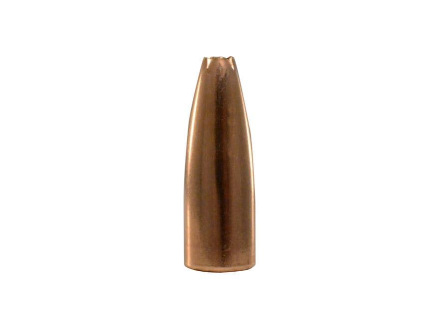 Sierra Varminter Bullets 30 Caliber (308 Diameter) 135 Grain Hollow Point