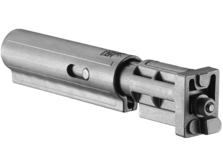 FAB Defense Carbine Receiver Extension Tube Mil-Spec Diameter 8-Position Adapter VZ-58 ...