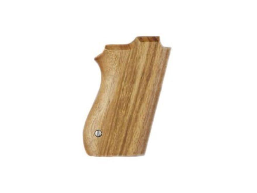 Hogue Fancy Hardwood Grips S&W 4516, 4013, 4053
