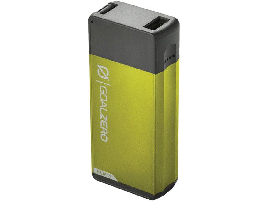 GoalZero Flip 20 Portable Recharger