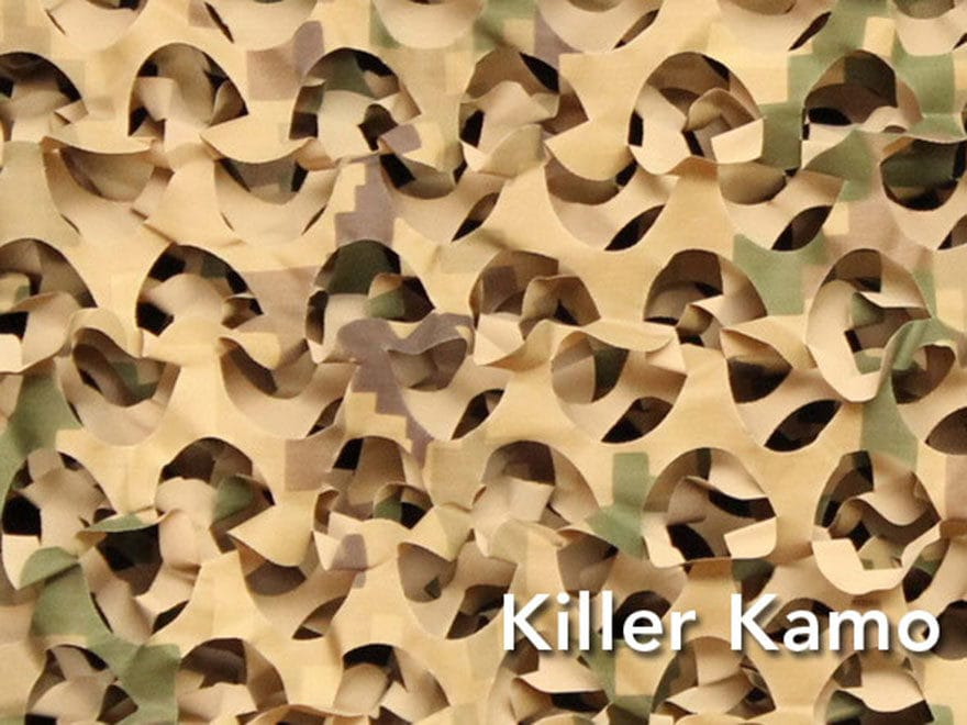 """Camo Systems Quick Set Ground Blind 38"""" x 10' Polyester"""