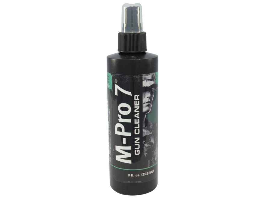 M-Pro 7 Bore Cleaning Solvent
