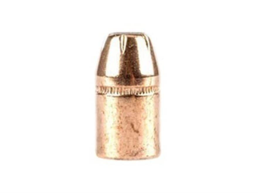 Factory Second Bullets 38 Caliber (357 Diameter) 158 Grain Jacketed Hollow Point Box of...