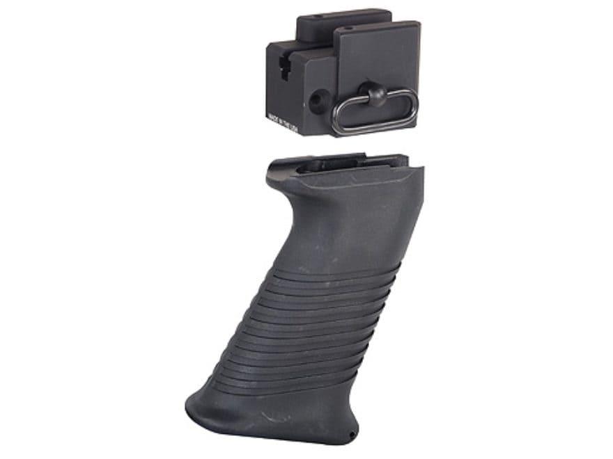 DoubleStar ACE Modular Receiver Block with Pistol Grip Saiga AK-47, AK-74 Rifles, Saiga...