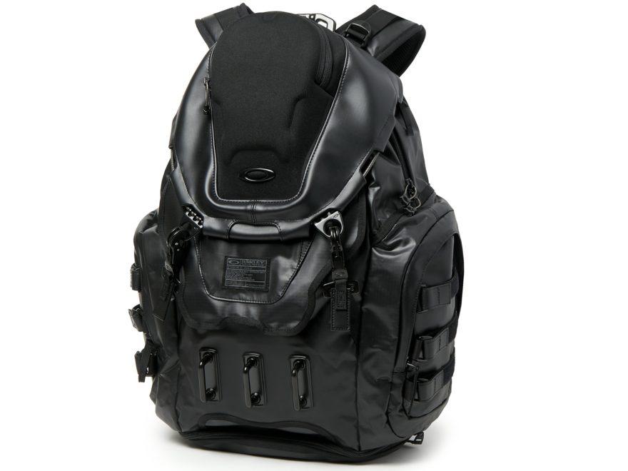 6331e57108b Oakley Kitchen Sink LX Designer Backpack Stealth Black