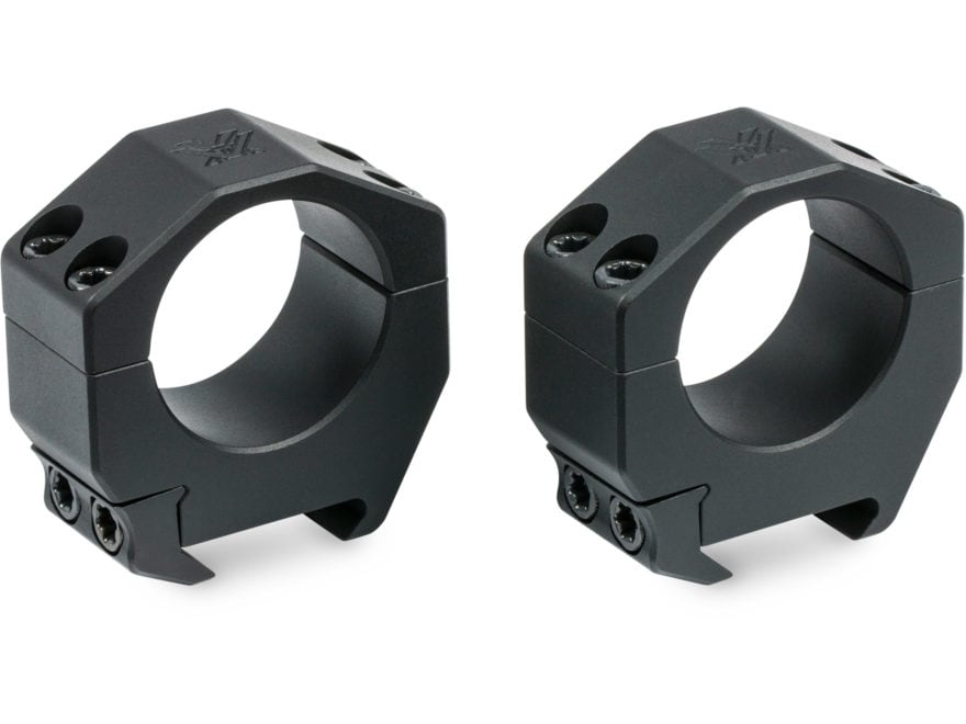 Vortex Optics Precision Matched Weaver Style Rings