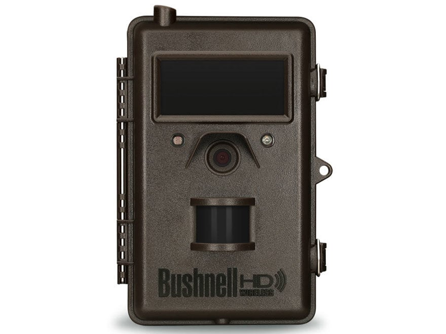 Bushnell Trophy Cam HD 119599c Camera Drivers for Windows Download