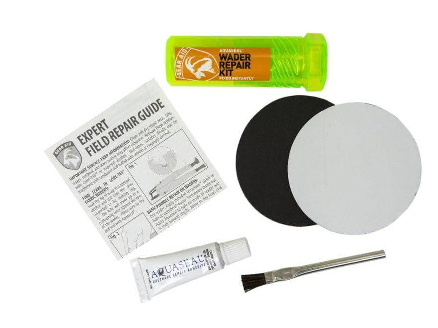 Gear Aid AquaSeal Waterproof Repair Adhesive Kit