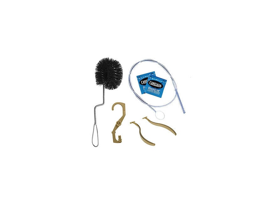 CamelBak Mil-Spec Antidote Hydration System Cleaning Kit