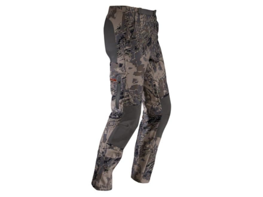 Sitka Gear Youth Scrambler Pants Polyester