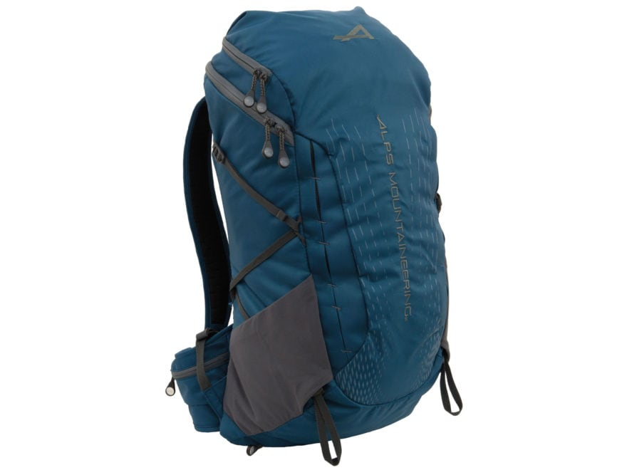 ALPS Mountaineering Canyon 30 Backpack Blue